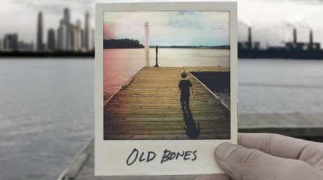 broadside album cover