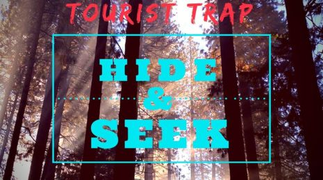 Hide And Seek Cover Official