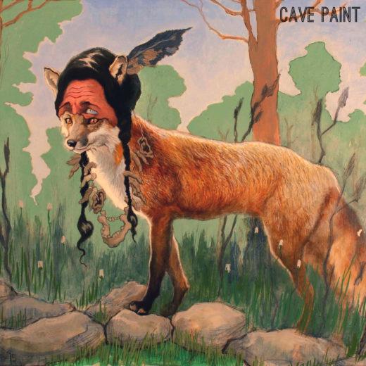 cave-paint