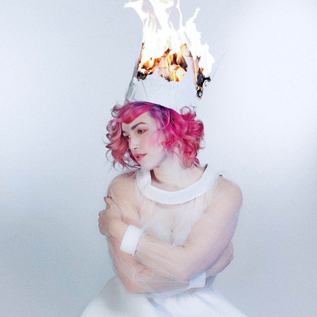 Damn the Witch Siren - 'White Magic'