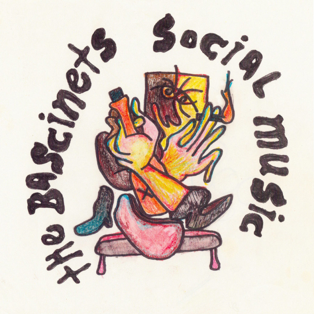 The Bascinets - 'Social Music'
